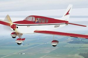 Great Planes Piper Cherokee