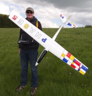 Phase 5 Maiden Flight