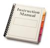 instruction manual 100px